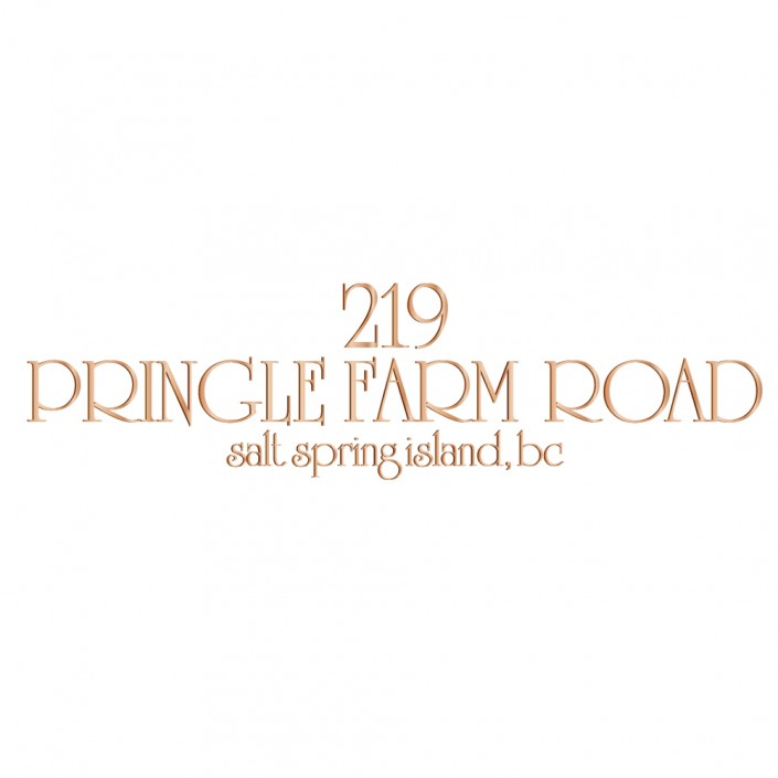 219 Pringle Farm Property Logo