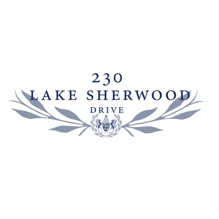 230 Lake Sherwood Drive, Property Logo
