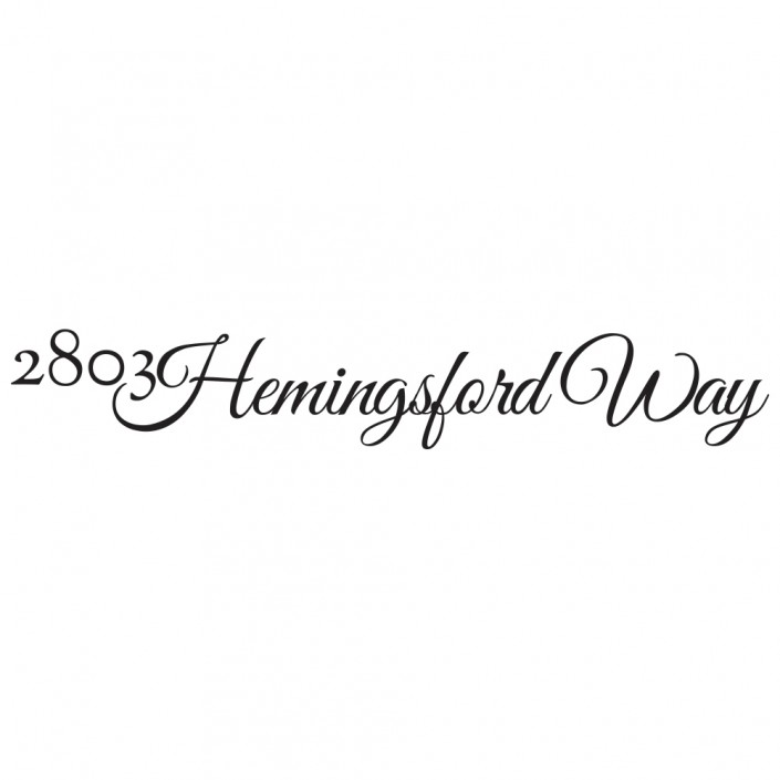 2803 Hemingsford Way, Property Logo