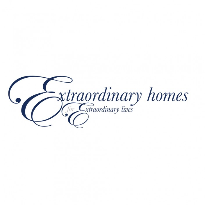 Extraordinary Homes, Extraordinary Lives, Sothebys