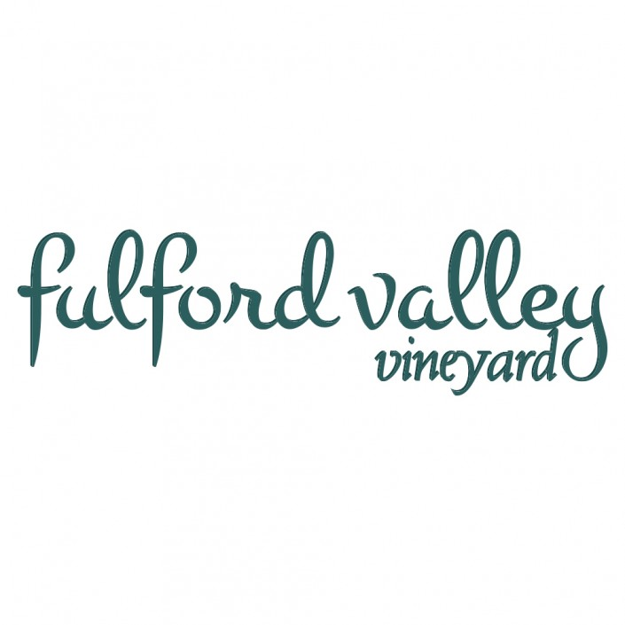 Fulford Valley Vineyard, BC