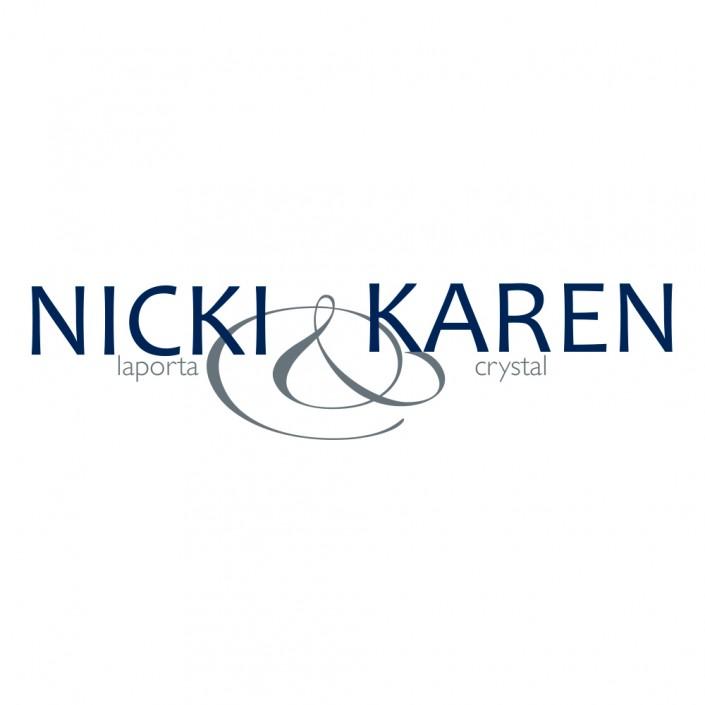 Nicki & Karen Logo