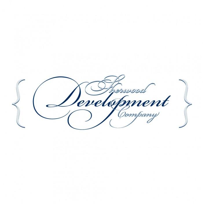 Sherwood Development Company, Concept Logo